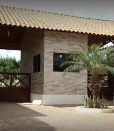 Lote - Condomínio Monte Carmelo Bananeiras